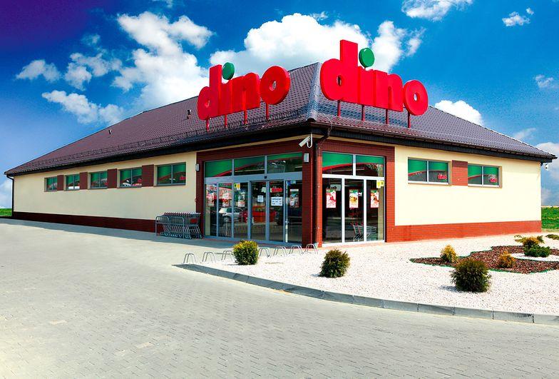 Sieć Dino w rok otworzyła prawie 300 sklepów. Zyski wzrosły o 40 procent