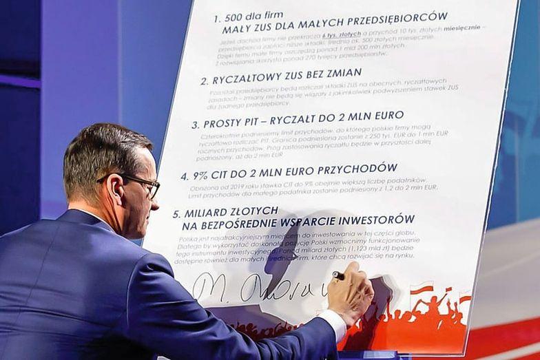 Nagły wysyp jednoosobowej przedsiębiorczości w Polsce. Wyjaśniamy, skąd ten dziwny fenomen