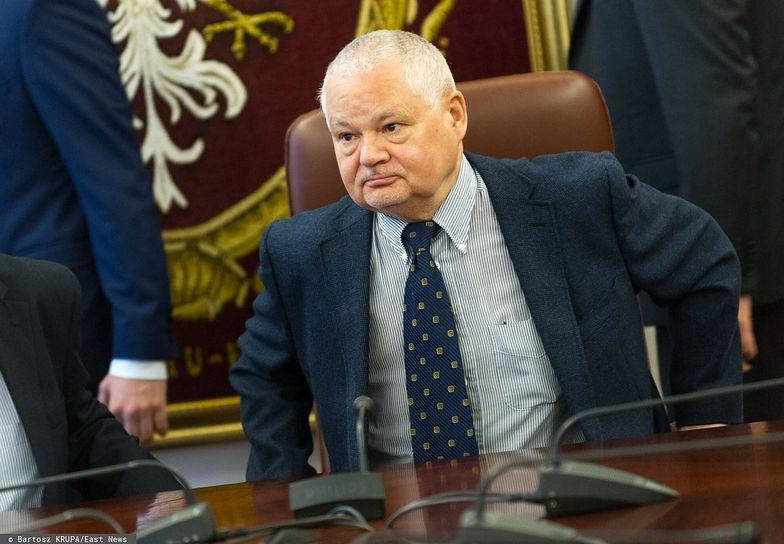 Prezes NBP: Inflacja nie ma negatywnego wpływu na portfele Polaków