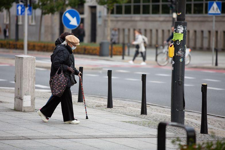 Waloryzacja rent i emerytur. Decydujące głosowanie w Senacie