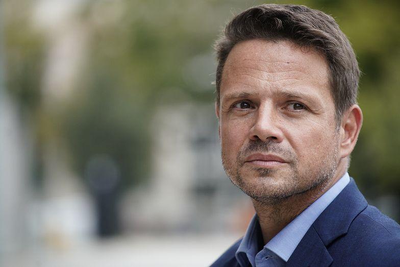 Program wyborczy. Rafał Trzaskowski pokazał swój plan na prezydenturę