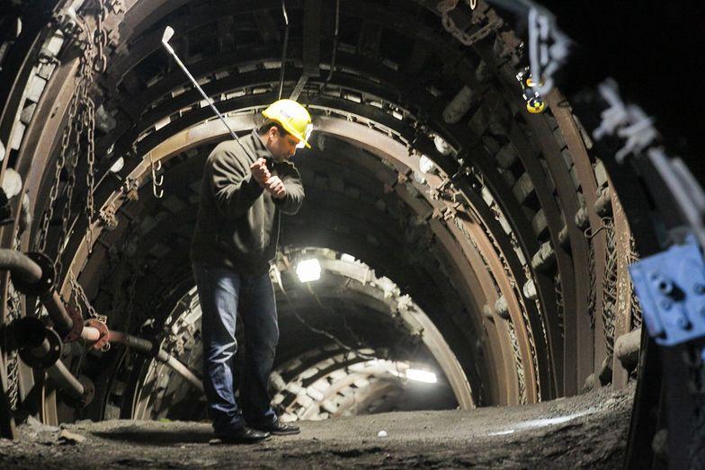 Koronawirus jest dużym wyzwaniem dla branży górniczej.