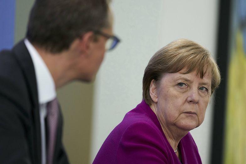 Kryzys daje się we znaki niemieckiej gospodarce coraz mocniej.