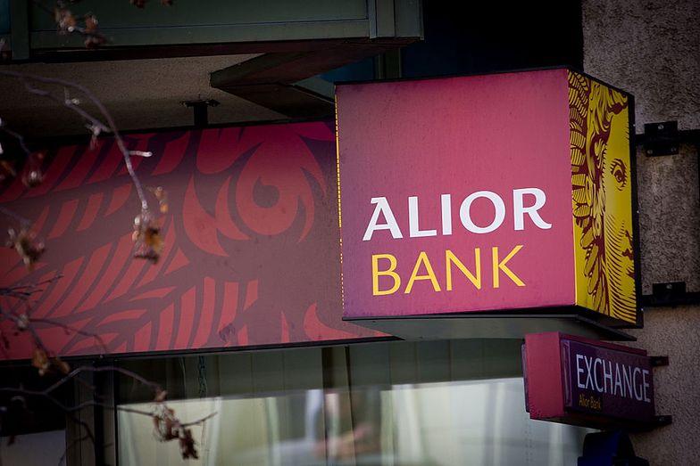 Alior Bank przejmie akcje Ruchu za 1 zł.