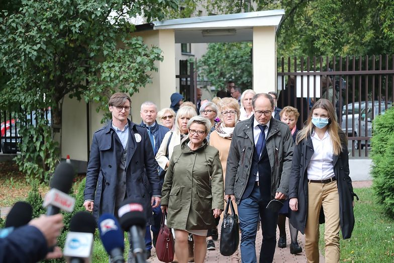 Protest medyków. Będzie kolejne spotkanie z rządem
