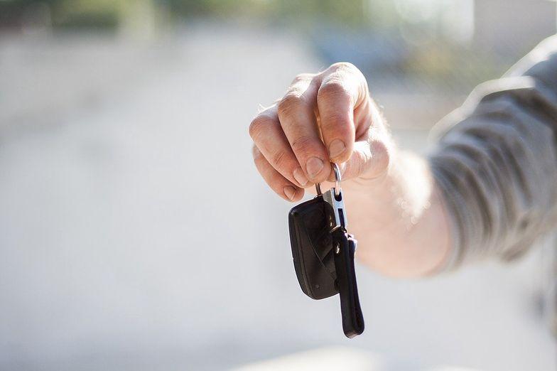 Samar: Import aut używanych spadł o 16,1% r/r do 63,5 tys. sztuk w listopadzie