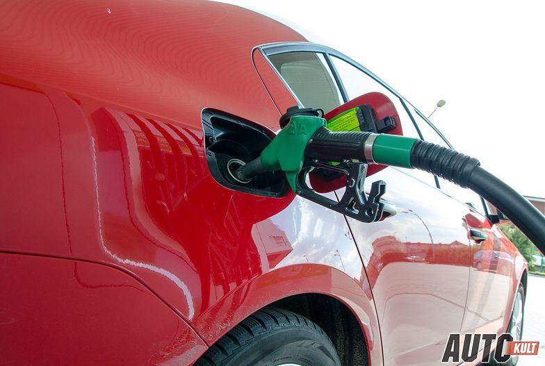 Grupa Muszkieterów uruchomiła 70. stację paliw; pierwszą bezobsługową