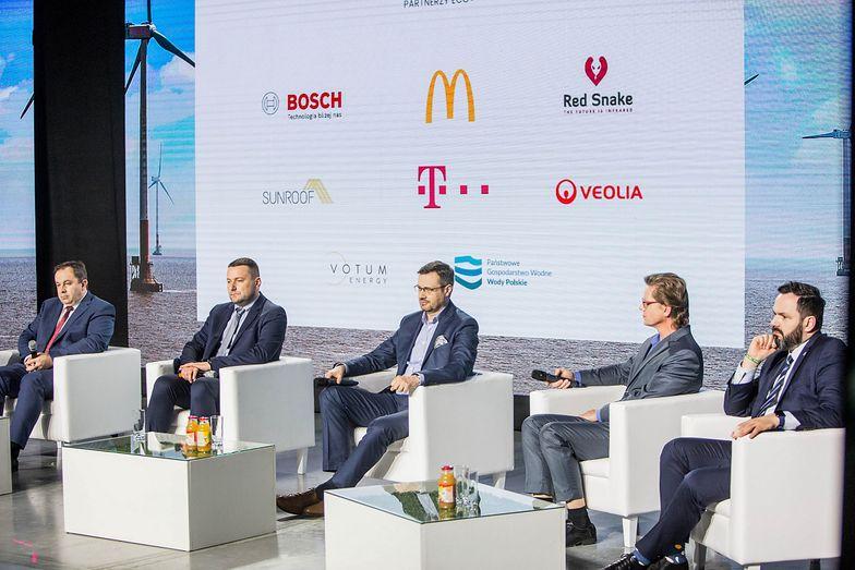 - Rola firm technologicznych, takich jak T-Mobile, jest bardzo istotna - mówi Małgorzata Rybak-Dowżyk, Dyrektor Departamentu Komunikacji Korporacyjnej T-Mobile Polska.