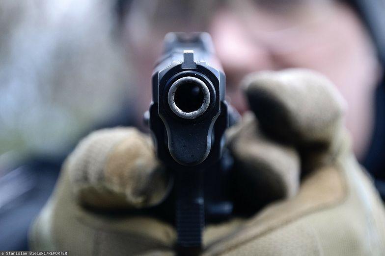 Dostęp do broni. Rząd szykuje poważne zmiany