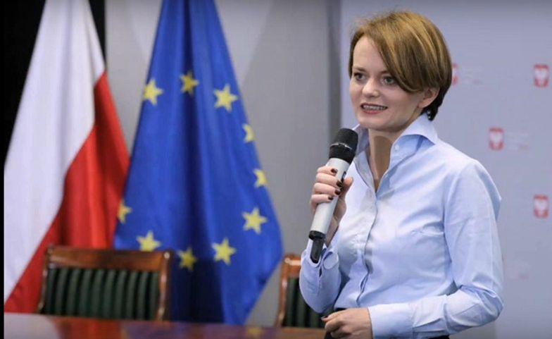 Emilewicz: Mamy o 20 tys. więcej aktywnych firm w CEIDG niż w marcu br.
