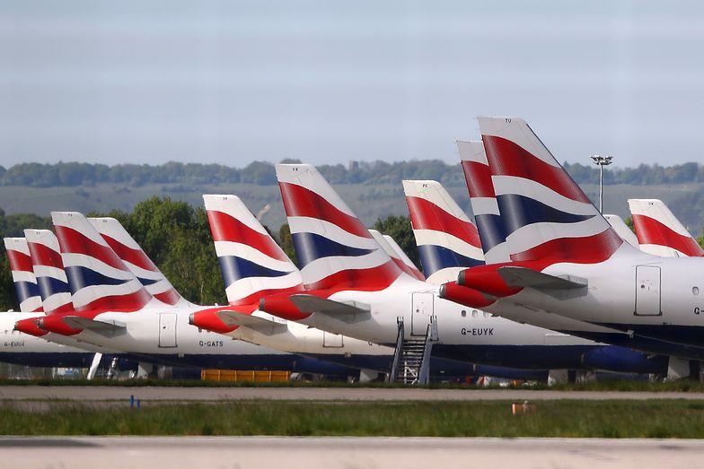 British Airways ma nadzieję na wznowienie lotów.