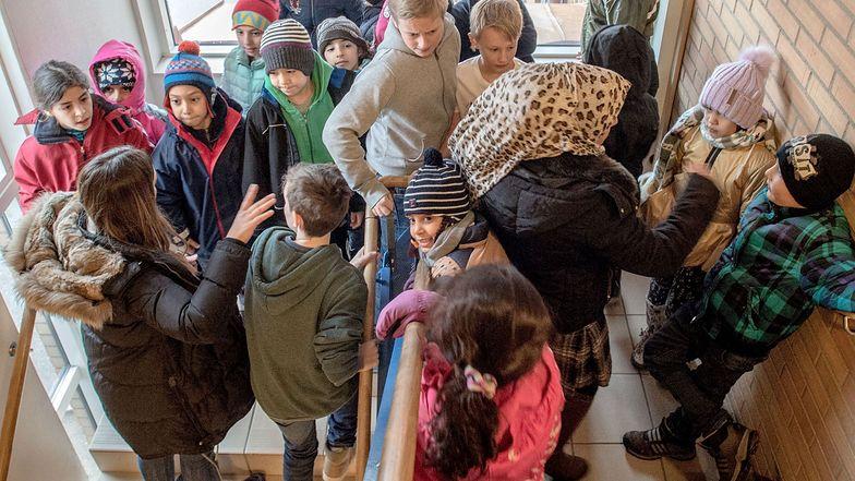 Nielegalni imigranci. Komisja Europejska ma nowy sposób na rozwiązanie problemu