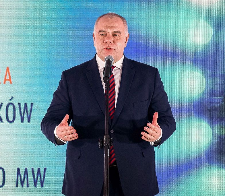 Dziś nową Gdynią może się stać projekt Centralnego Portu Komunikacyjnego - pisze Jacek Sasin