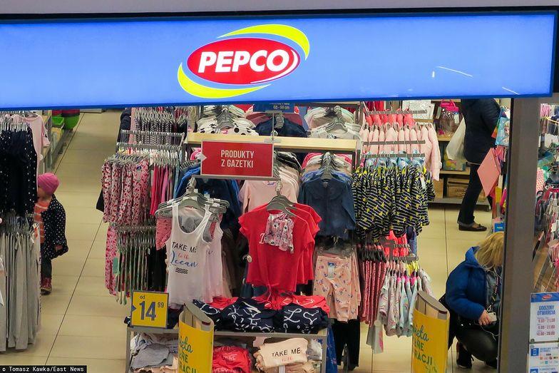 Uwaga! Niebezpieczne produkty. Pepco wycofuje je ze swoich sklepów