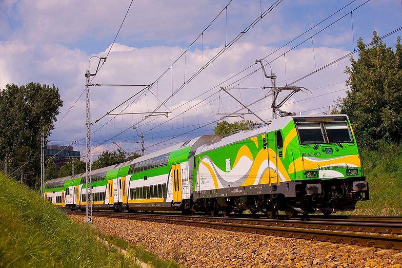 ZUE z najkorzystniejszą ofertą na prace modernizację linii kolejowej nr 91,92