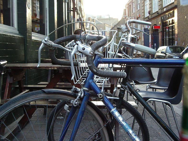 Rower rozliczony w kosztach. Fiskus nie ma nic przeciwko