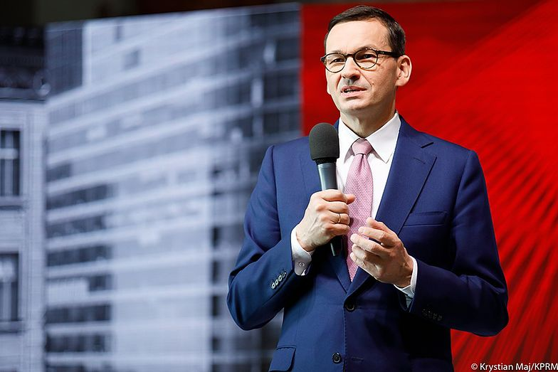 Rating Polski. Agencja Moody's wystawiła ocenę polskiej gospodarce