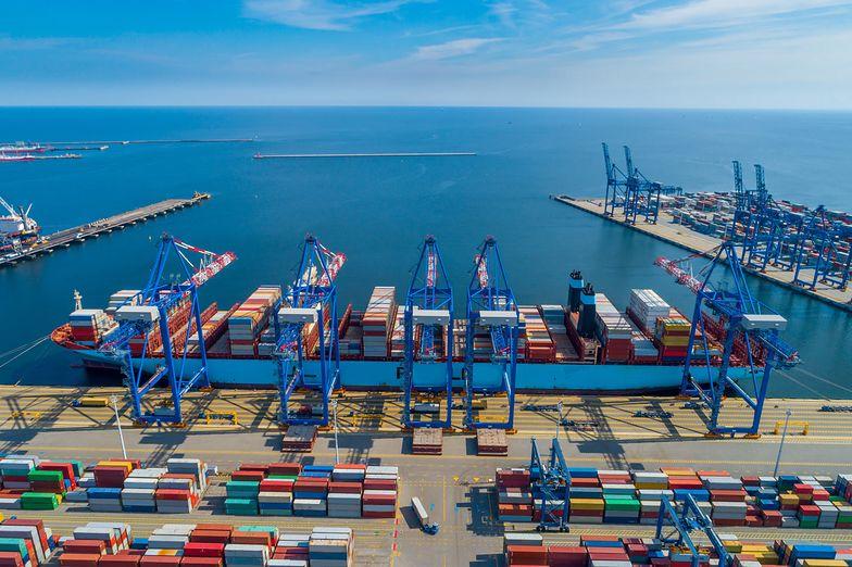 Adam Meller nie jest już prezesem portu w Gdyni. Zmiany w zarządzie spółki