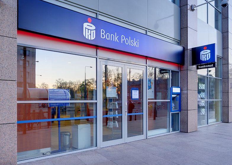 Transfer z PZU do PKO BP. Do zarządu banku trafił ekspert od digitalizacji