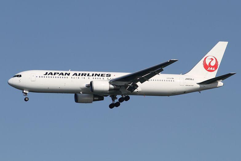 Japan Airlines podały wyniki za poprzedni kwartał. Jest gorzej niż przewidywali analitycy