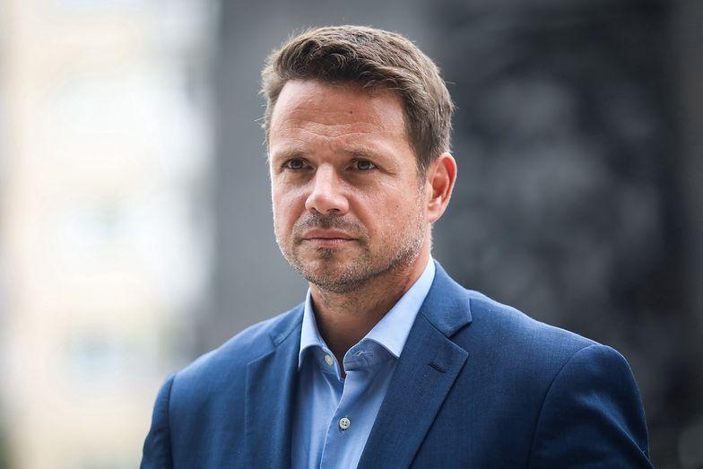 Wybory 2020. Prześwietlamy majątek Rafała Trzaskowskiego.