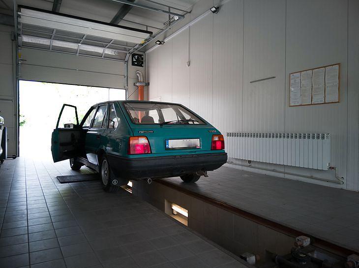 Zmiany w badaniach technicznych aut. Ministerstwo na końcowym etapie prac