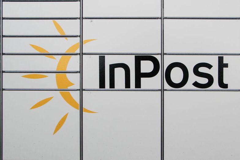 """InPost wprowadził usługę """"Podaj Dalej"""" dla klientów biznesowych"""