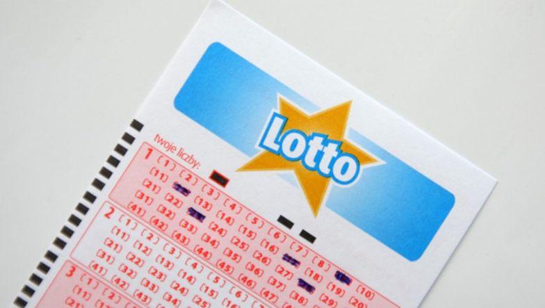 Wyniki Lotto 01.02.2021 – losowania Multi Multi, Ekstra Pensja, Kaskada, Mini Lotto, Super Szansa