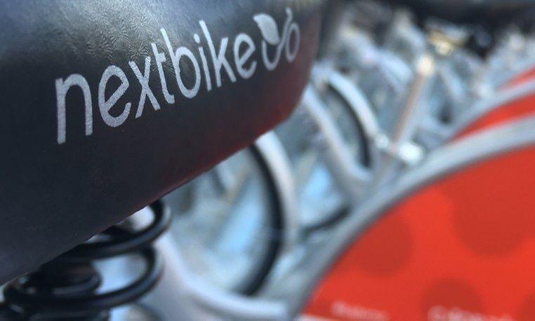 Nextbike zrezygnowało ze złożenia oferty na system rowerów miejskich w Warszawie