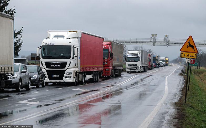 Koronawirus wpłynął na sprzedaż eksportową polskich firm.