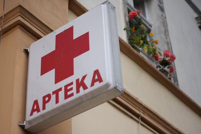 Wysokość kary ustalono na podstawie liczby aptek Ziko działających na Śląsku.
