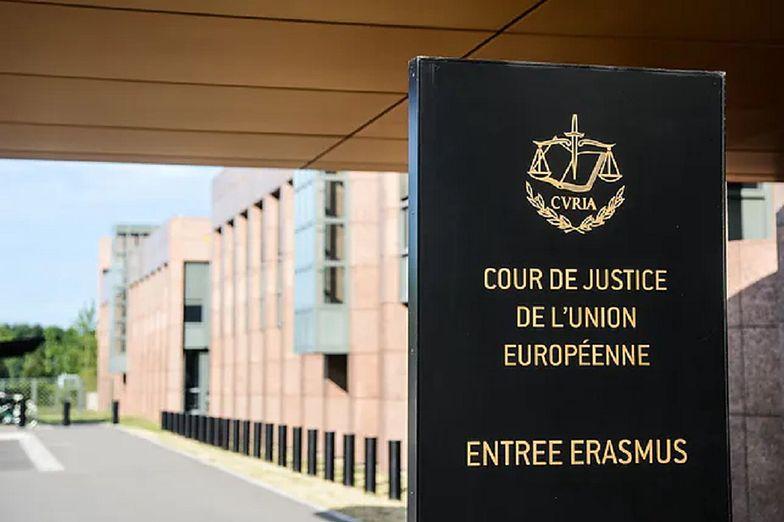Komisja Europejska zwraca się do TSUE w sprawie Polski. Chodzi o Izbę Dyscyplinarną