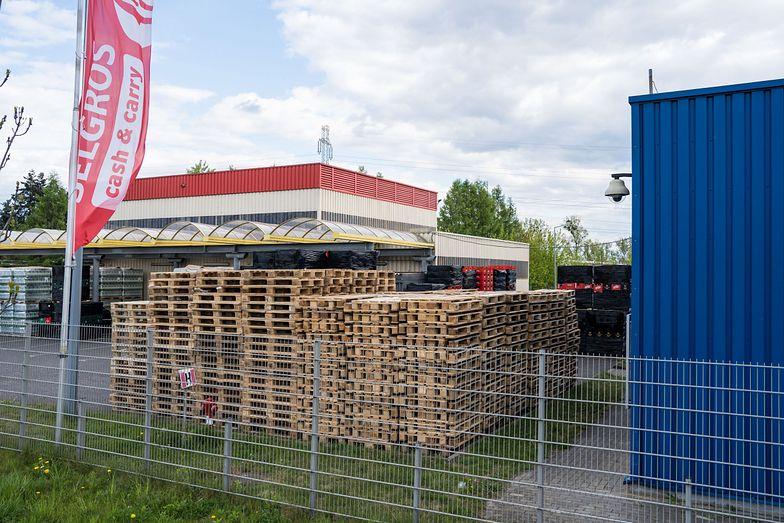GUS: Produkcja przemysłowa spadła w maju r/r w 30 z 34 działów przemysłu