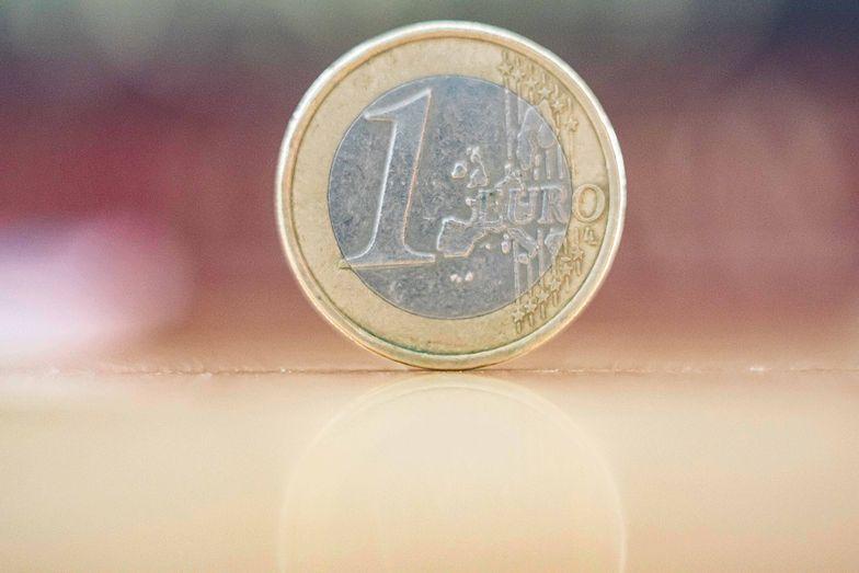 Kursy walut NBP 19.04.2020. Poniedziałkowy kurs euro, funta, dolara i franka szwajcarskiego