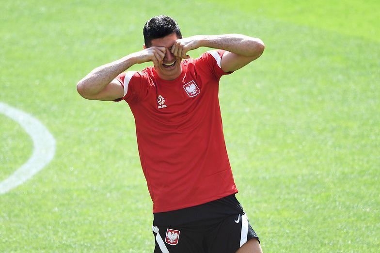 Ale kupon! Wygrana Polaków na Euro 2020 dałaby mu ładną sumę
