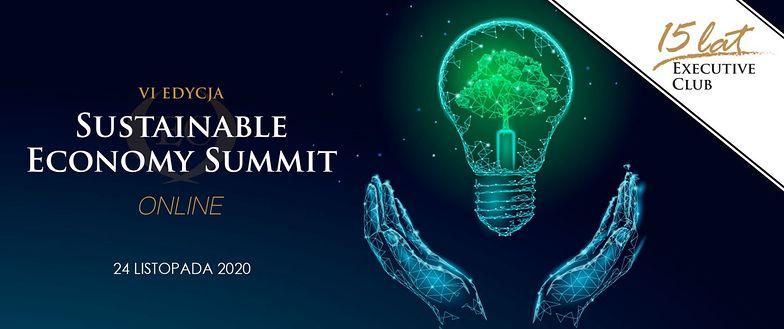 Sustainable Economy Summit