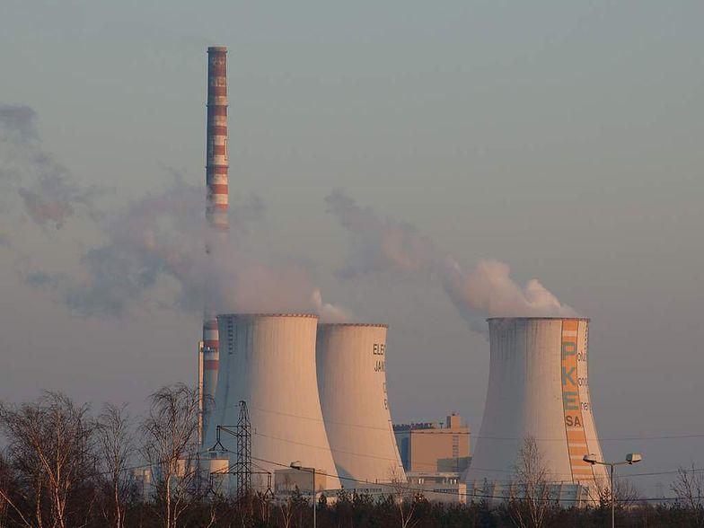 Rafako: Próbny rozruch bloku 910 MW w Jaworznie rozpocznie się w czwartek