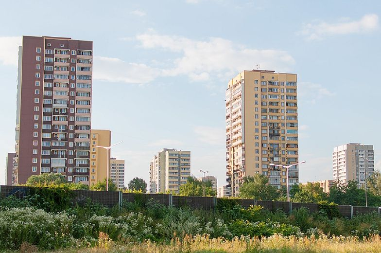 Ceny mieszkań i domów są już zawyżone. Tak uważa większość Polaków
