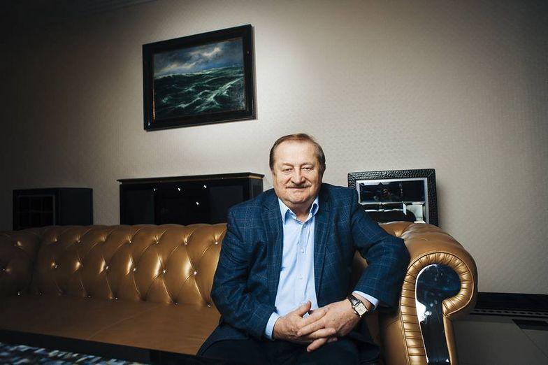 """""""To niepokojące"""". Gołębiewski dla money.pl: Państwo interesuje się zakupem hoteli"""