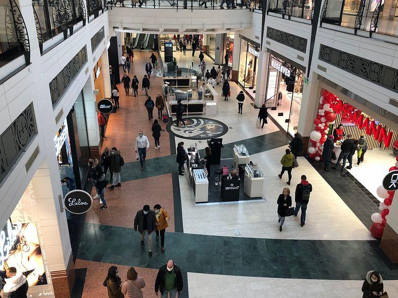 CBRE: W centrach handlowych nastąpi spadek czynszów w 2021 r.