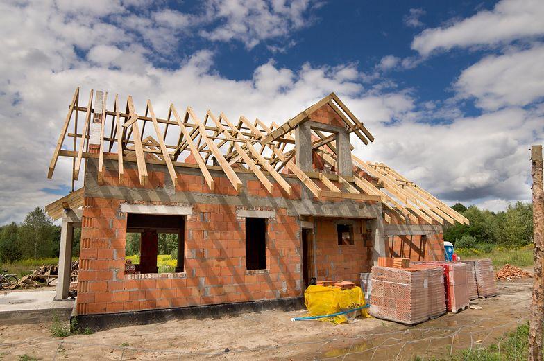 Nieruchomości. Nowe domy będą się kurczyć jeszcze szybciej