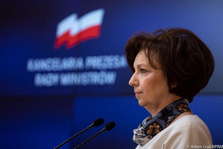 """Rząd wprowadza nowy program """"plus"""". Budżet: 40 mln zł rocznie"""