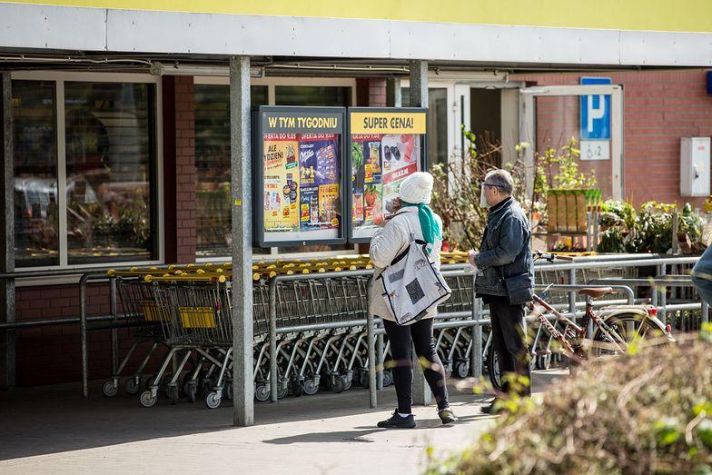 """Kara dla Biedronki za """"zawsze niskie ceny"""" leków w sklepie"""