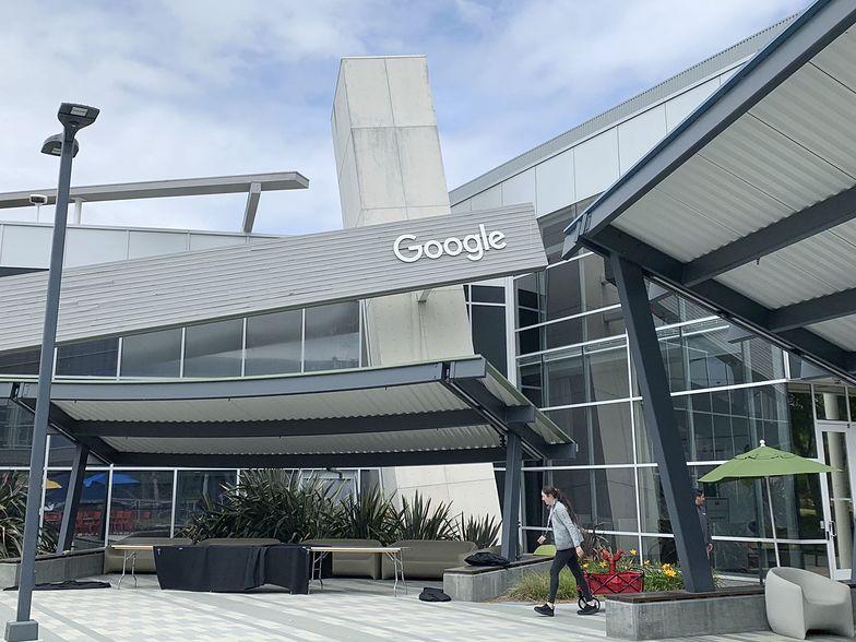Astronomiczna kara dla Google. Francja wzięła się za porządki