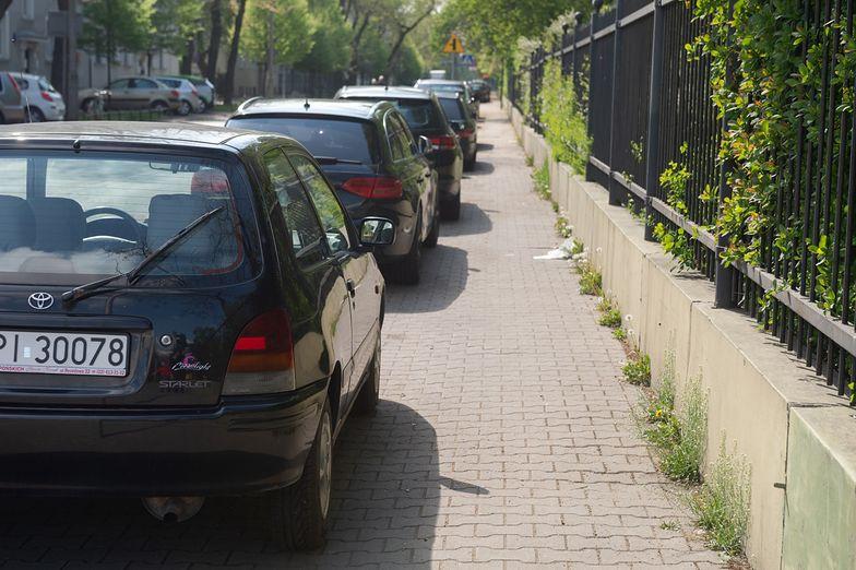 W gminach, w których wydzielono strefę czystego transportu, strażnicy gminni dostaną nowe uprawnienia