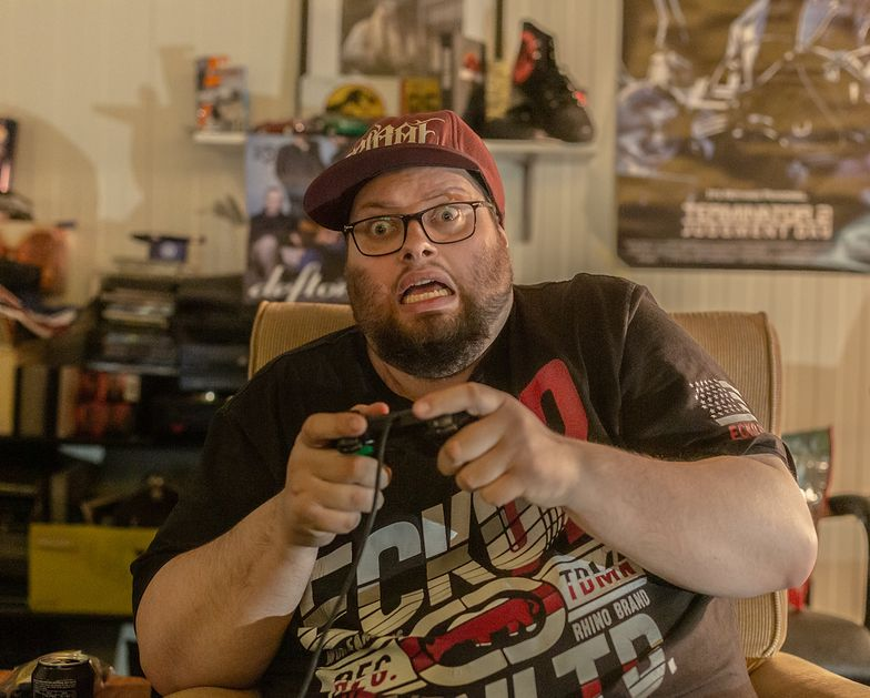 Sonka sportowała 'Duke Nukem 3D: 20th Anniversary World Tour'na Nintendo Switch
