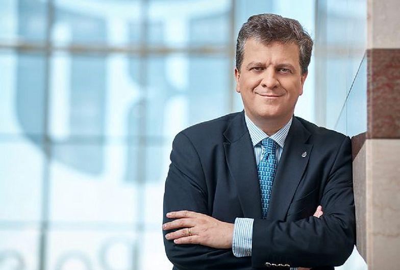 Prezes PKO BP zrezygnował ze stanowiska