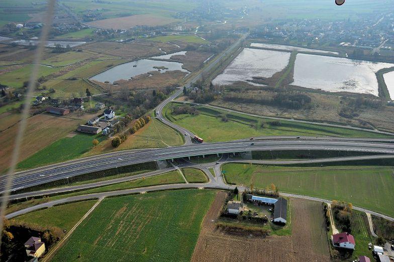 Budowa drogi z Lublina do przejścia granicznego w Hrebennem została zaplanowana na lata 2021-2025