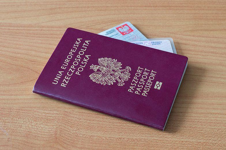 Kiedy możesz mieć problem z paszportem?