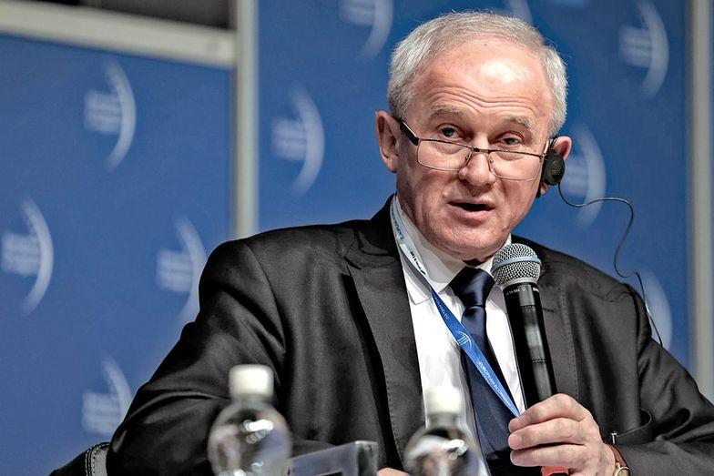 Minister Tchórzewski obiecał zamknięcie sprawy związanej z powstrzymaniem wzrostu cen energii do końca czerwca.